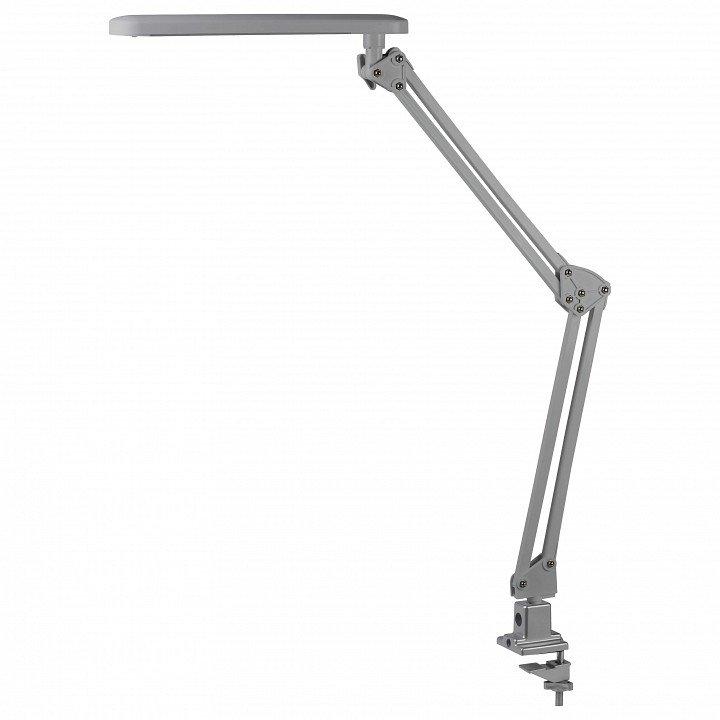 Офисная настольная лампа  NLED-441-7W-S.