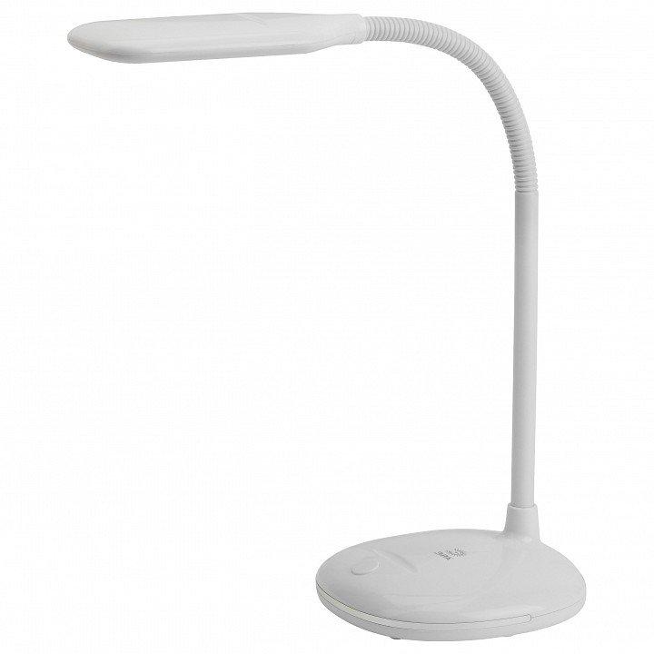 Офисная настольная лампа  NLED-477-8W-W.