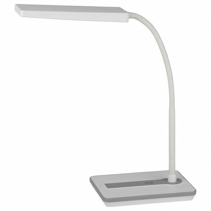 Офисная настольная лампа  NLED-446-9W-W.