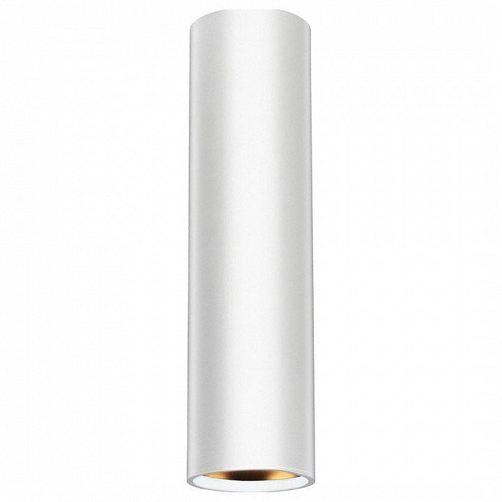 Подвесной светильник  PL1 GU10 WH 300.