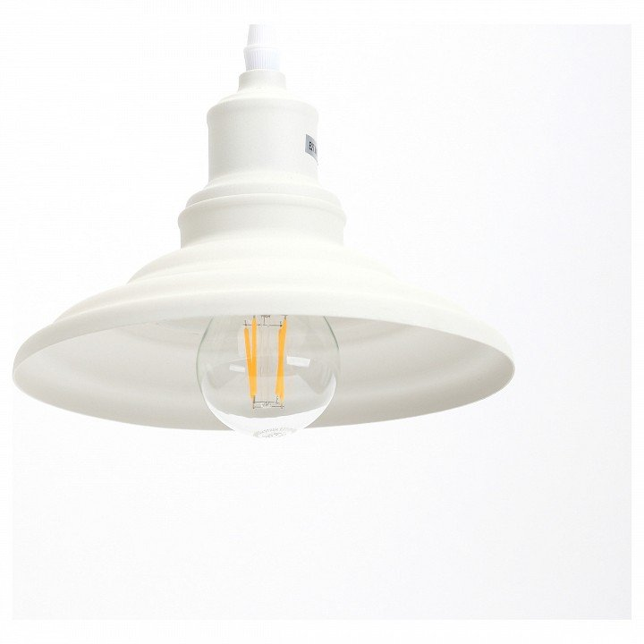 Подвесной светильник  PL4 WH.