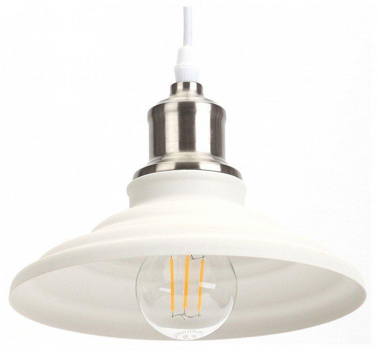 Подвесной светильник  PL4 WH/SN.