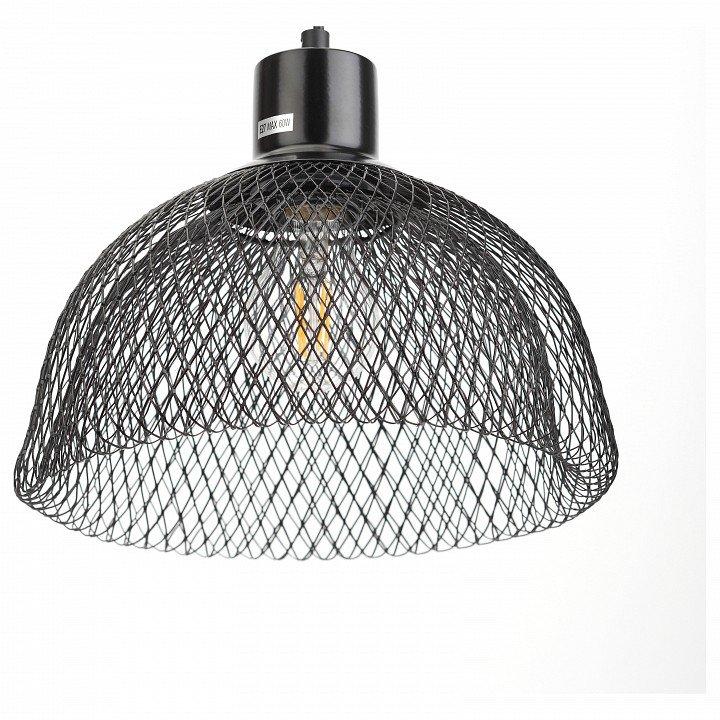 Подвесной светильник  PL6 BK.
