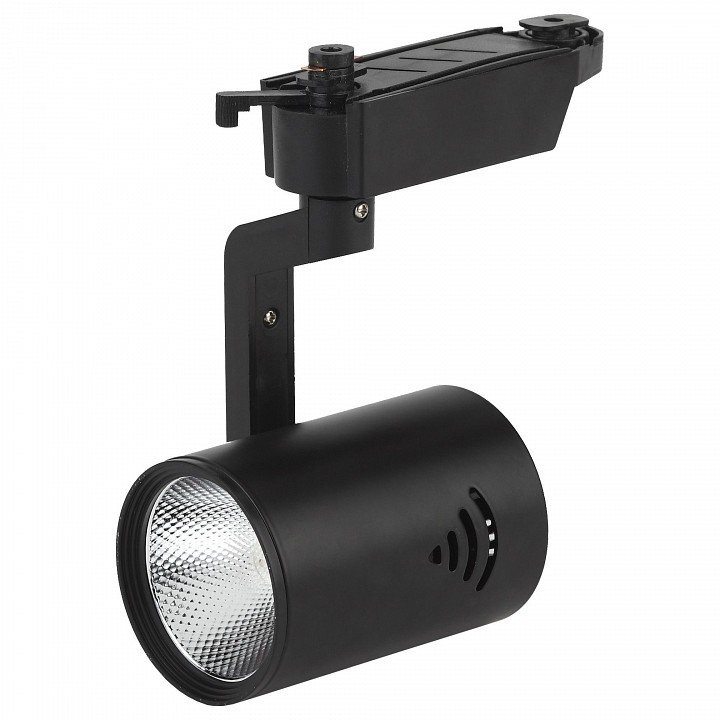Трековый светильник  TR1 - 10 BK.