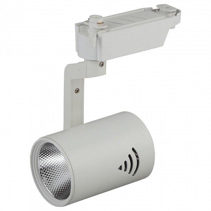 Трековый светильник  TR1 - 20 WH.