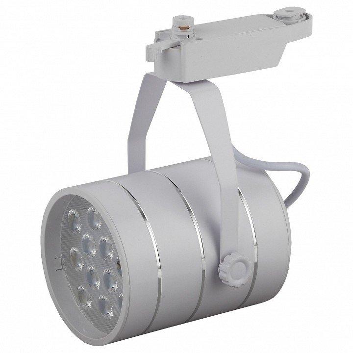 Трековый светильник  TR3 - 12 WH.