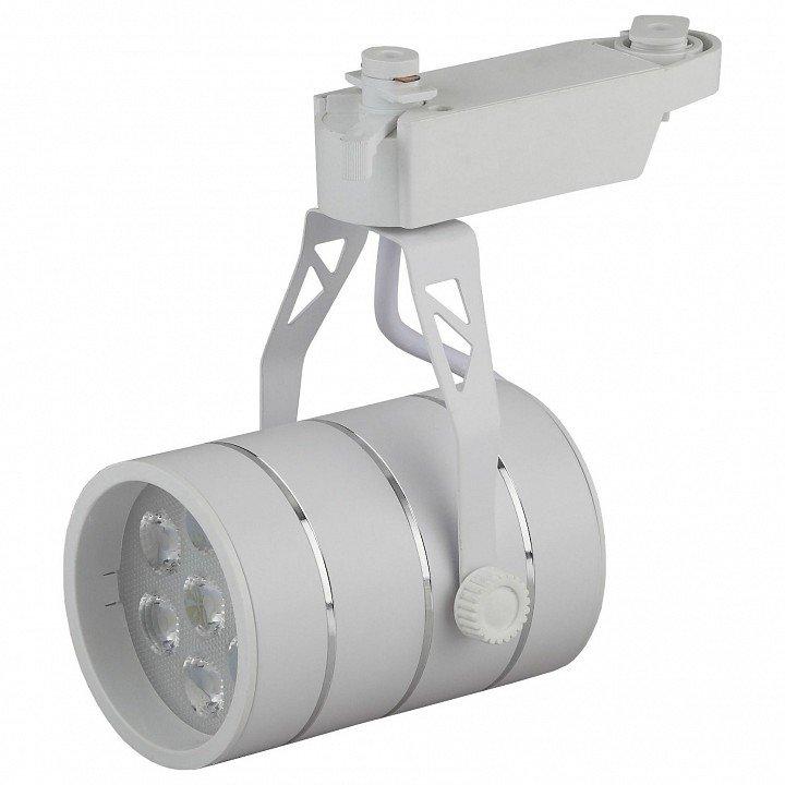 Трековый светильник  TR3 - 7 WH.