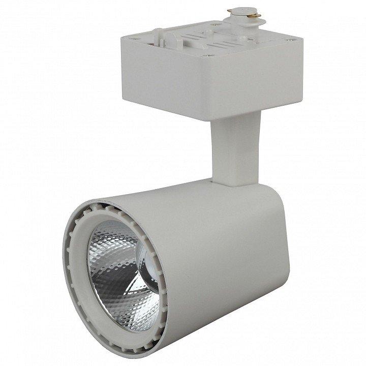 Трековый светильник  TR4 - 10 WH.