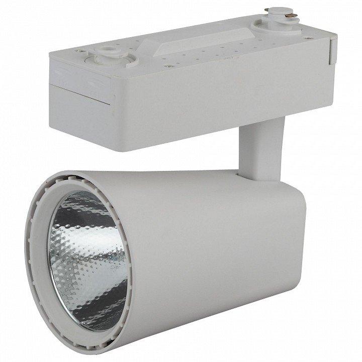 Трековый светильник  TR4 - 30 WH.