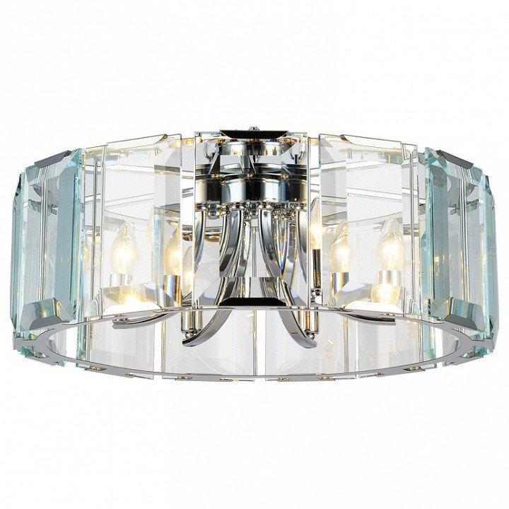 Подвесная люстра Ambrella light Traditional TR5141.