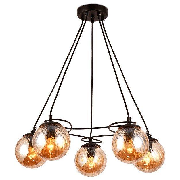 Подвесная люстра Ambrella light Traditional TR9022.