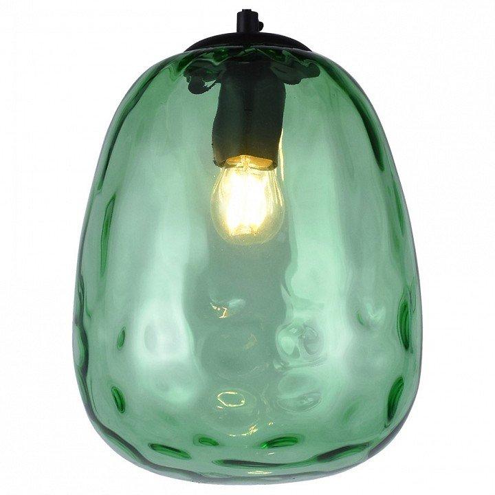 Подвесной светильник Toplight Lillian TL1219H-01GR.