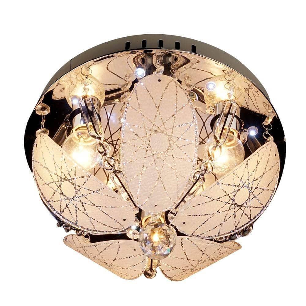 Потолочный светильник Wedo Light Эмезе 68291.01.03.03.