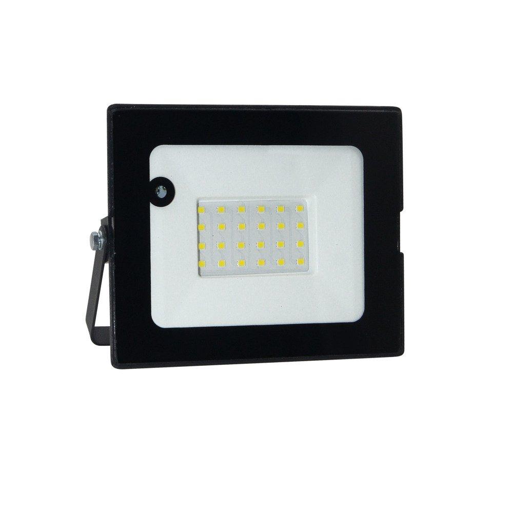 Прожектор светодиодный (UL-00007121) Volpe 30W ULF-Q514 30W/6500K Sensor IP65 220-240В Black.