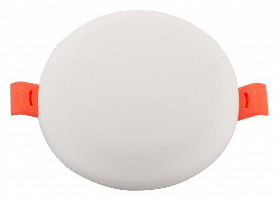 Встраиваемый светодиодный светильник Denkirs DK4600-WW.