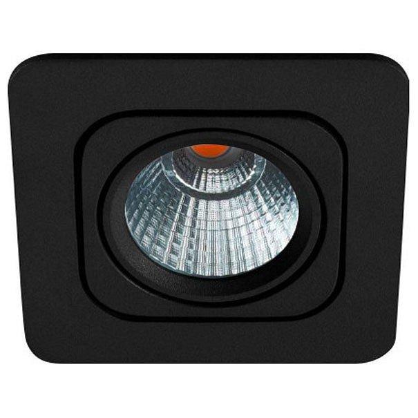 Встраиваемый светодиодный светильник Eglo Vascello P 61637.