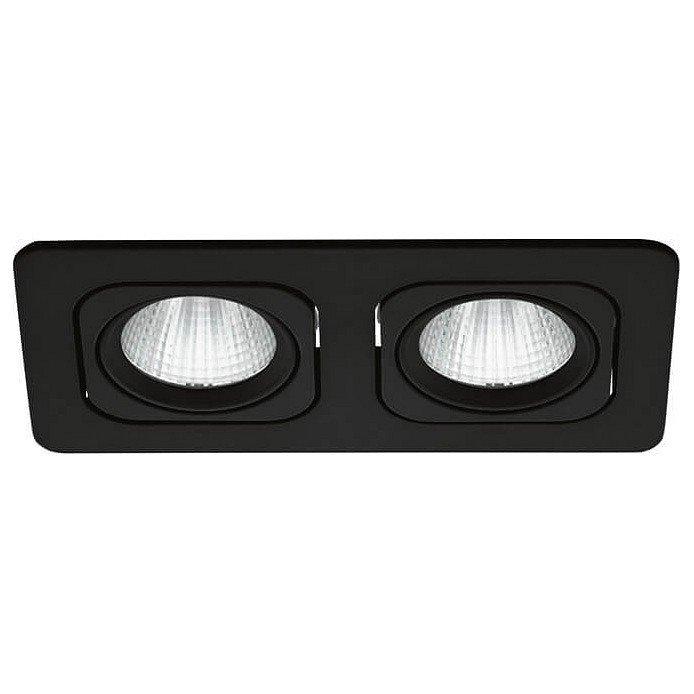 Встраиваемый светодиодный светильник Eglo Vascello P 61647.